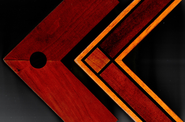 Cornici moderne: design